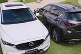 Thaco chính thức giới thiệu Mazda CX-5 thế hệ mới