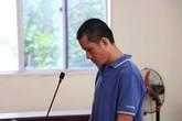 Hung thủ giết người lãnh án sau 13 năm bỏ trốn