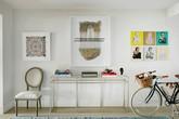 Muốn biết chủ nhân tinh tế đến đâu chỉ cần nhìn cách lựa chọn tranh trang trí trong nhà là biết