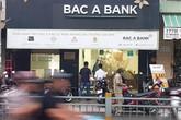 Nghi án cướp ngân hàng bất thành ở Sài Gòn