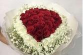 Hoa tươi trao yêu thương - tình yêu từ sự thấu hiểu