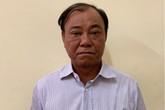 Hủy bỏ dự án chuyển nhượng liên quan đến ông Lê Tấn Hùng