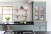 Cùng xem thiết kế nhà bếp ngày nay khác ngày xưa thế nào