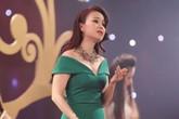 Cẩm Ly: 'Tôi khóc nhiều, cảm thấy bất lực khi mất giọng hát'