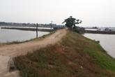 TP Sầm Sơn (Thanh Hóa): Trước mùa mưa bão,  hàng nghìn hộ dân lo đê vỡ