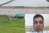 Công an Bắc Giang thông tin vụ nam thanh niên tấn công tài xế, cướp taxi trong đêm