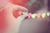 Thâm cung bí sử (183 - 4): Vịn vào tình yêu để đứng lên