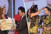 Nữ hoàng văn hóa tâm linh sẽ không tham gia Nữ hoàng thương hiệu Việt Nam