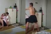 Người vợ Việt bị chồng Hàn đánh trước mặt con trai 2 tuổi phải dùng cách này để tố cáo kẻ vũ phu