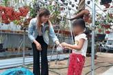 Gạt lời đồn ác ý, cô gái dành tuổi xuân nuôi hai trẻ bị bỏ rơi