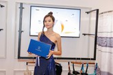 Tham dự sự kiện ra mắt sản phẩm định hình cơ thể HuongLee Corset Party