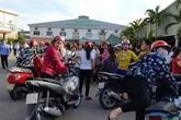 Nhanh chóng giải quyết quyền lợi cho người lao động ở Công ty KaiYang (Hải Phòng)