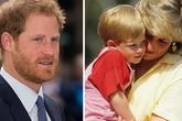 Harry thấy 'bị mắc kẹt bởi cuộc sống hoàng gia' sau cái chết của mẹ