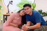 Hai năm hôn nhân của Lê Phương và chồng trẻ