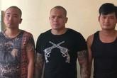 """Quang """"Rambo"""" bị khởi tố tội cưỡng đoạt tài sản"""