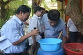 2.100 người mắc sốt xuất huyết, Hà Nội yêu cầu lãnh đạo, công an tham gia phun hoá chất diệt muỗi