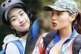 Hoa hậu Kỳ Duyên & Đỗ Mỹ Linh thay đổi hình ảnh như thế nào khi tham gia gameshow?