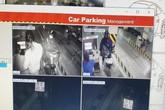 Hà Nội: Thông tin mới nhất vụ liên tiếp mất xe tại chung cư Discovery Complex 302 Cầu Giấy