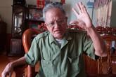 Người trưởng xóm 4 năm bị dọa giết, nhiều lần bị đốt nhà
