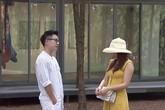 Về nhà đi con ngoại truyện tập 1, Vũ ghen lồng lộn khi Thư hẹn hò người yêu cũ