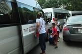 Hà Nội nhắc nhở các trường học rà soát quy trình đưa đón học sinh
