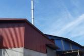 Hải Phòng: Người dân xã Mỹ Đồng kêu cứu vì khói thải từ xưởng cô nhôm