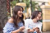 """City Girls: Châu Bùi, Khả Ngân """"vật vã"""" mua 3 món đồ ở chợ Bến Thành chỉ với 100 nghìn đồng"""