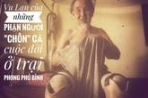 """Vu Lan của những phận người """"chôn"""" cuộc đời ở trại phong Phú Bình"""