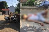 Xôn xao thông tin CSGT đuổi người vi phạm dẫn đến tai nạn chấn thương sọ não ở Phú Thọ