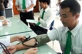 Hà Nội công bố 10 cơ sở y tế đủ điều kiện khám sức khoẻ lái xe