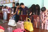 Dân chơi từ Sài Gòn xuống Vũng Tàu thuê biệt thự mở 'tiệc' ma túy
