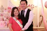 Hình ảnh 10 năm hạnh phúc của diễn viên Trương Minh Cường và vợ trước khi chia tay