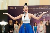 """Hoa hậu H'Hen Niê thừa nhận từng chăm chỉ """"săn"""" hàng thùng vì nghĩ rằng độc và lạ"""