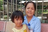 Cuộc sống sau 8 năm của bé gái bị bỏ rơi ở chùa Bồ Đề khi mới 1 ngày tuổi