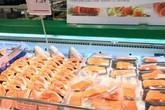 Tiến hành thu hồi cá hồi Na Uy vì nhiễm vi khuẩn gây tiêu chảy