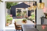 Biến nhà kho 12m² thành nhà vườn lãng mạn không chê được chỗ nào chỉ trong 21 ngày