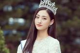 Tân Hoa hậu Lương Thùy Linh chia sẻ 'sức nặng' vương miện tuổi 19