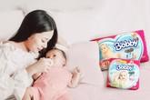 Lót sáng dán tối: Công thức sử dụng tã cho bé sơ sinh hiệu quả mẹ cần biết!