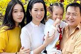 Trịnh Kim Chi được ông xã tặng biệt thự dịp sinh nhật