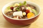 Những món ăn bổ máu bà nội trợ nào cũng nên bổ sung vào thực đơn hàng ngày