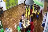 Vụ cô giáo nhốt trẻ vào tủ quần áo: Lộ giấy phép lạ do lỗi đánh máy