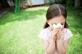 Những bệnh dễ mắc ở trẻ cha mẹ cần lưu ý khi thời tiết chuyển từ hè sang thu