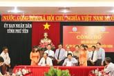 Lienvietpostbank và tỉnh Phú Yên ký kết thỏa thuận hợp tác thúc đẩy thanh toán không dùng tiền mặt