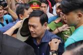 Nguyễn Hữu Linh lĩnh án 1 năm 6 tháng tù vì dâm ô bé gái trong thang máy