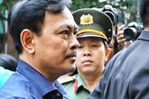 Phải ngồi tù 18 tháng, ông Nguyễn Hữu Linh lập tức kháng cáo