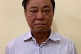"""Ông Lê Tấn Hùng bị khởi tố thêm tội """"Tham ô tài sản"""""""