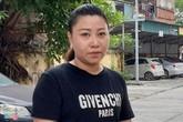 Nữ đại úy Lê Thị Hiền có mang tiền sự khi bị phạt 200.000 đồng?