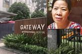 Người phụ nữ đưa đón học sinh trường Gateway bị viện kiểm sát triệu tập lần 2