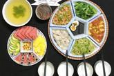 """7X khoe những bữa cơm ngon được chị em khen """"quá đẹp"""", lộ chi tiết khiến ai cũng phải hỏi"""