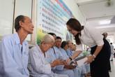 Văn Phú - Invest nuôi dưỡng ước mơ đến trường cho trẻ em nghèo Bến Tre